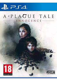 PS4 A Plague Tale: Innocence - GamesGuru