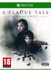 XBOXONE A Plague Tale: Innocence - GamesGuru