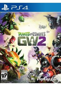 Plants vs Zombies Garden Warfare 2 - GamesGuru