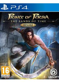 PS4 Prince of Persia Sands of Time Remake - GamesGuru