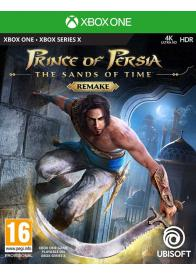 XBOX ONE Prince of Persia Sands of Time Remake - GamesGuru