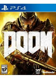 DOOM (2016) - DAY ONE EDITION