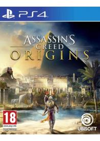 PS4 Assassin's Creed Origins Collector's Edition
