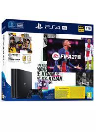 PlayStation PS4 1TB Pro + FIFA 21 - GamesGuru