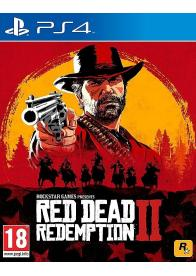 PS4 RED DEAD REDEMPTION 2 - GamesGuru