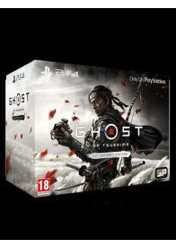 PS4 Ghost Of Tsushima - Collectors Edition - GamesGuru