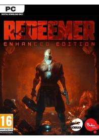 PC Redeemer: Enhanced Edition - GamesGuru