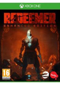 XBOX ONE Redeemer: Enhanced Edition - GamesGuru