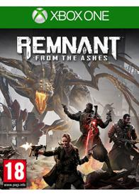 XBOX ONE Remnant: From the Ashes - GamesGuru
