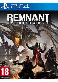 PS4 Remnant: From the Ashes - GamesGuru