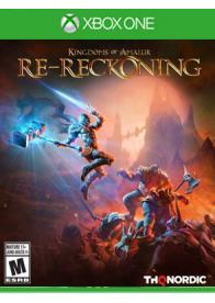 XBOX ONE Kingdoms of Amalur Re-Reckoning - GamesGuru