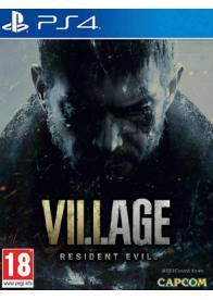 PS4 Resident Evil Village - GamesGuru