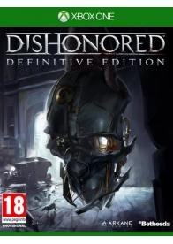Dishonored: Definitive Edition GOTY HD