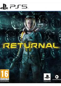 PS5 Returnal - GamesGuru
