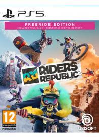 PS5 Riders Republic - Freeride Edition - Gamesguru