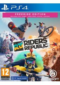 PS4 Riders Republic - Freeride Edition - Gamesguru