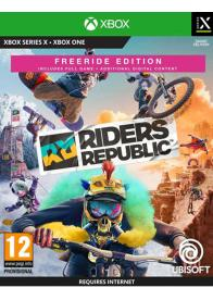 XBOXONE/XSX Riders Republic - Freeride Edition - Gamesguru