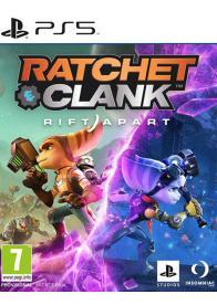 PS5 Ratchet & Clank: Rift Apart - Gamesguru