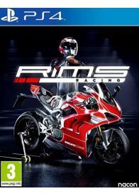 PS4 RiMS Racing - Gamesguru