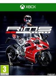 XBOX ONE RiMS Racing - Gamesguru