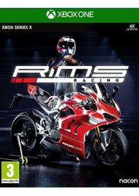 XBOX XSX RiMS Racing - Gamesguru