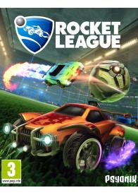 PC Rocket League kod za elektronsku trgovinu