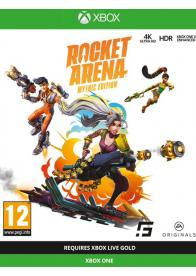 XBOXONE Rocket Arena - Mythic Edition - GamesGuru