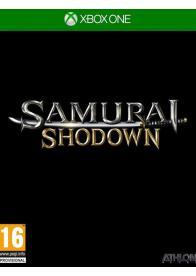 XBOXONE Samurai Shodown - GamesGuru