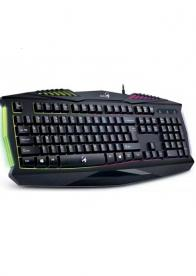 Genius Scorpion K220 USB Tastatura - GamesGuru