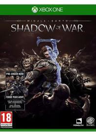 XBOXONE Middle Earth: Shadow of War - GamesGuru