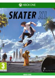 XBOXONE Skater XL - GamesGuru