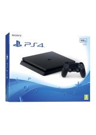 PlayStation PS4 SLIM 500GB KONZOLA