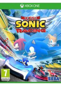 XBOX ONE Team Sonic Racing - GamesGuru
