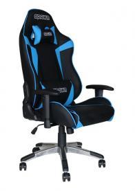Spawn Gaming Chair Champion Series Blue - GamesGuru