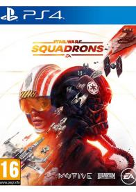 PS4 Star Wars: Squadrons - GamesGuru