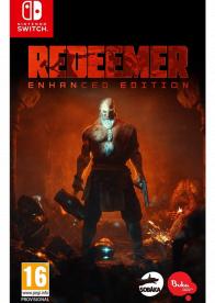 Switch Redeemer: Enhanced Edition - GamesGuru