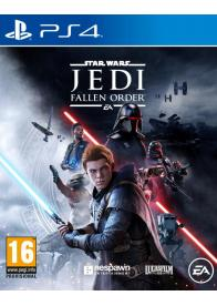 PS4 Star Wars: Jedi Fallen Order - GamesGuru