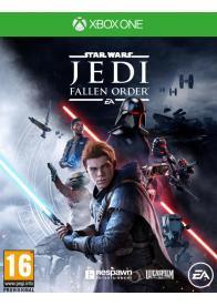 XBOXONE Star Wars: Jedi Fallen Order- GamesGuru