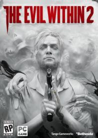 PC The Evil Within 2