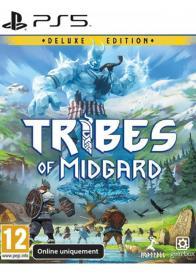 PS5 Tribes of Midgard: Deluxe Edition - Gamesguru