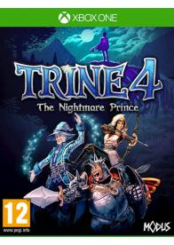 XBOXONE Trine 4: The Nightmare Prince - GamesGuru