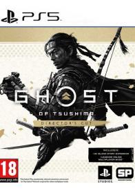 PS5 Ghost of Tsushima: Director's Cut - Gamesguru