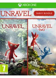 XBOXONE Unravel Yarney Bundle- GamesGuru