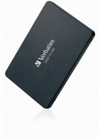 VERBATIM VI550 S3 SSD 128GB - Gamesguru