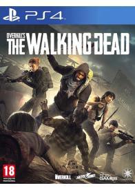 PS4 OVERKILL's The Walking Dead - GamesGuru