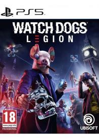 PS5 Watch Dogs: Legion - GamesGuru