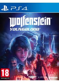 PS4 Wolfenstein: Youngblood - GamesGuru