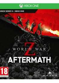 XBOXONE World War Z: Aftermath - Gamesguru