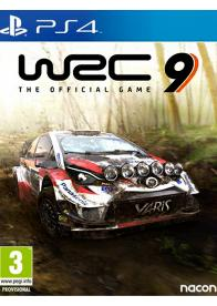 PS4 WRC 9 - GamesGuru
