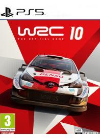 PS5 WRC 10 - Gamesguru